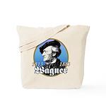 Richard Wagner Tote Bag