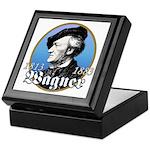 Richard Wagner Keepsake Box
