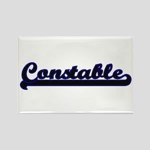 Constable Classic Job Design Magnets