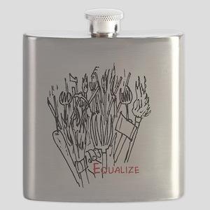 Equalize Flask