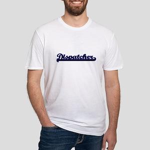 Dispatcher Classic Job Design T-Shirt