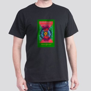 Kundalini Rising Dark T-Shirt