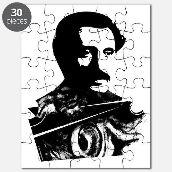 Arshile Gorky Puzzle