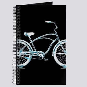 Iceberg Bike Journal