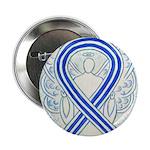 ALS Awareness Ribbon Angel 2.25