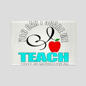 Pre-k teacher Magnets