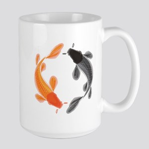 Japanese Koi Mugs