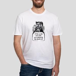 Flat World T-Shirt