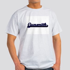 Gunsmith Classic Job Design T-Shirt