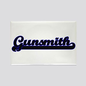 Gunsmith Classic Job Design Magnets