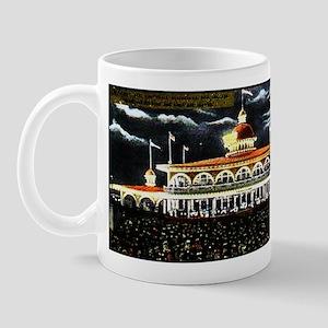 Tranchina's West End c. 1900 Mug