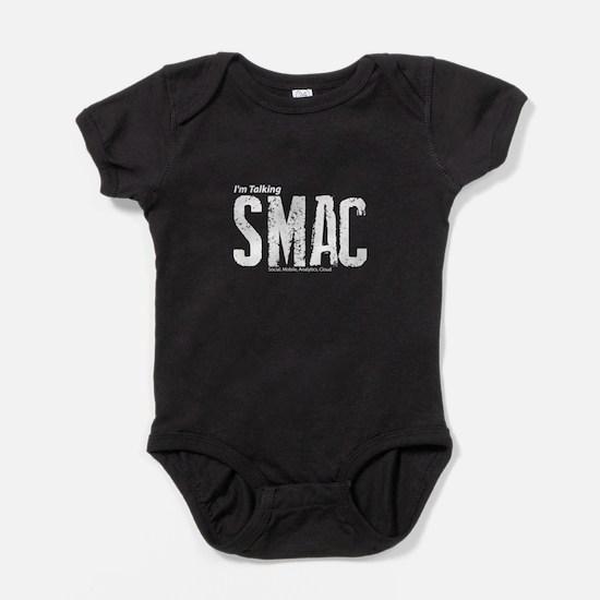 Talking SMAC 2 Baby Bodysuit
