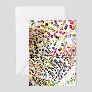 Sparkle Plenty Greeting Cards