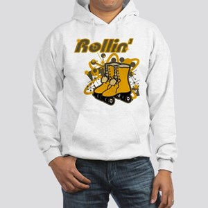 Rollin' Hooded Sweatshirt