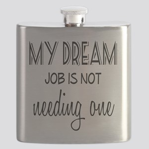 Dream Job Flask