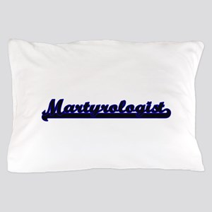 Martyrologist Classic Job Design Pillow Case