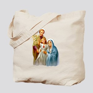 The Holy Family (Style 2) Tote Bag