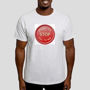 redbutton2 T-Shirt