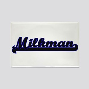 Milkman Classic Job Design Magnets