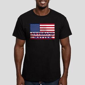 VETERANS MATTER T-Shirt