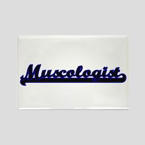 Muscologist Classic Job Design Magnets
