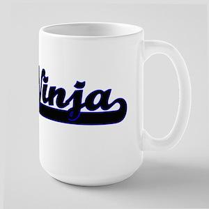 Ninja Classic Job Design Mugs