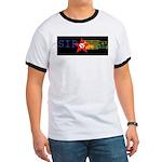 Skull Star SIP T-Shirt