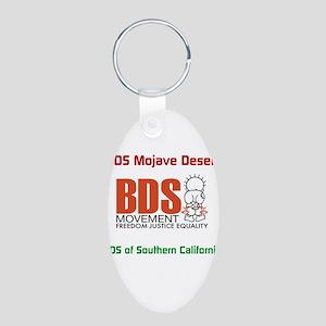 BDS Mojave desert Keychains
