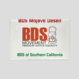 BDS Mojave desert Magnets