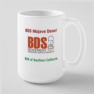 BDS Mojave desert Mugs