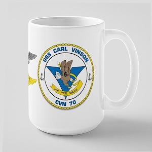 Oef Aircrew Aw Mugs