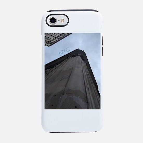 NYC iPhone 7 Tough Case