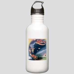 70's Vintage LIBRA Stainless Water Bottle 1.0L