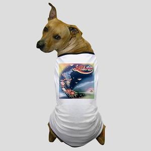 70's Vintage LIBRA Dog T-Shirt