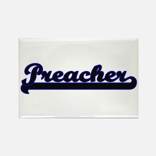 Preacher Classic Job Design Magnets