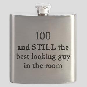 100 still best looking 1C Flask