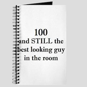 100 still best looking 2 Journal
