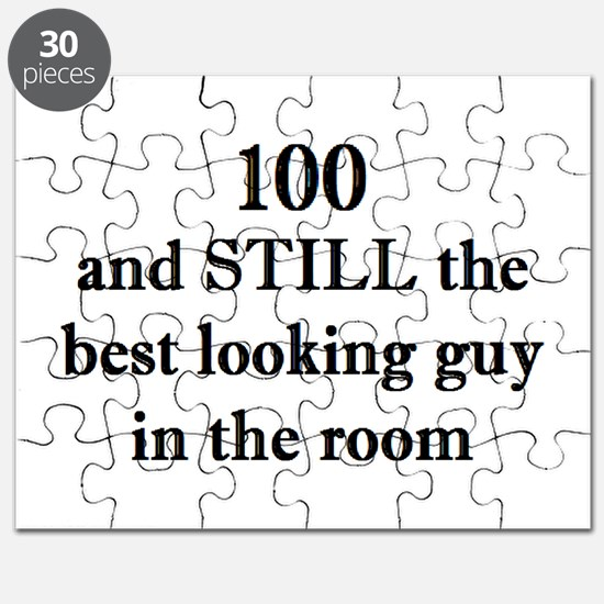 100 still best looking 2 Puzzle