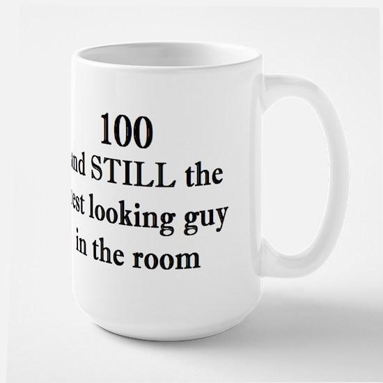 100 still best looking 2 Mugs