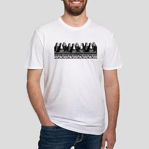 nun-train_crop T-Shirt