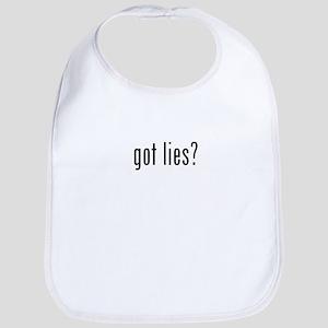 got lies Bib