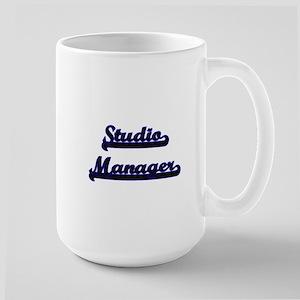 Studio Manager Classic Job Design Mugs