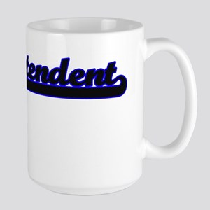 Superintendent Classic Job Design Mugs