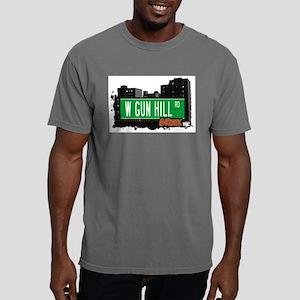 W GUN HILL RD, Bronx, NYC T-Shirt