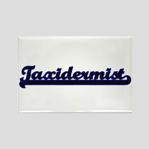 Taxidermist Classic Job Design Magnets