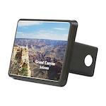 Grand Canyon Rectangular Hitch Cover