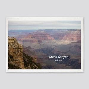 Grand Canyon 5'x7'Area Rug