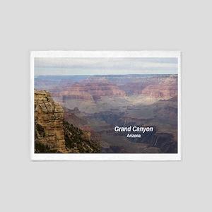 Grand Canyon 5'x7'Area Rug