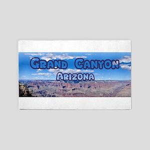 Grand Canyon Area Rug