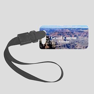 Grand Canyon Small Luggage Tag